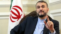 Abdullahiyan: Siyonist rejimin yakın gelecekte yok oluşu kesindir