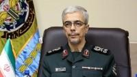 Tümgeneral Bakıri: Kudüs Günü, İslami uyanış ve direniş cephesinin şekillenmesi için zemin sağladı