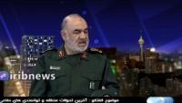 General Selami: Şehit General Kasım Süleymani tüm İslam beldelerinde direnişin ruhu olarak biliniyordu