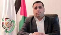 Hamas: Şeyh Cerrah'a yönelik saldırı görüntüleri İsrail'in barbarlığını gösteriyor