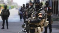 Irak ordusu ve Haşdi Şabi güçlerinden IŞİD'e karşı ortak operasyon