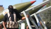 Direniş, dün siyonist terörist sitelerine en az 190 roket attı
