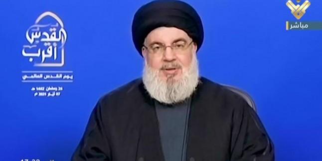 Seyyid Hasan Nasrallah, İlerleyen Saatlerde Konuşma Yapacak!