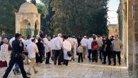 Siyonist Yahudi örgütleri, Ramazan'ın 28'inde Mescidi Aksa'ya baskın yapmayı planlıyor