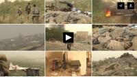 Yemen Hizbullahı Güçleri Cizan Topraklarında İlerliyor