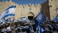 İşgal Rejimi Bayrak Yürüyüşü'ne Onay Verdi