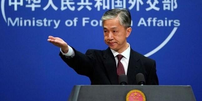 Çin: Amerika tek yanlı tüm yaptırımları kaldırmalı