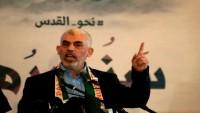 HAMAS lideri: Gazze'de muhasara kırılmanın eşiğinde
