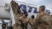 Terörist ABD Ordusu: Afganistan'dan çekilme en az %30 tamamlandı