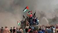 Filistin genelinde serbest ve şeffaf seçimlerin düzenlenmesi, Kudüs ülküsünün gerçekleşme anahtarıdır