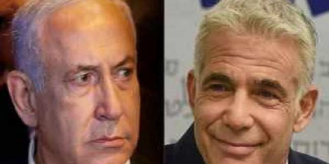 Netanyahu'nun yeniden seçimlere katılmasına yasak geliyor