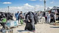 Bağdat'ın IŞİD'li aileleri, Suriye'den geri getirmeye yönelik tehlikeli kararı