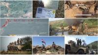 Yemen Hizbulahı, Suud Rejimine ait çok sayıda üsse geniş çağlı operasyon düzenledi.