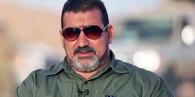 Haşdi Şabi komutanı Kasım Muslih serbest bırakıldı