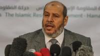 Hamas'tan Siyonist İsrail'e uyarı: Yüzlerinde şimşekler patlayacak
