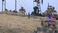 ABD'nin Deyrizzur'daki askeri üssünde patlama