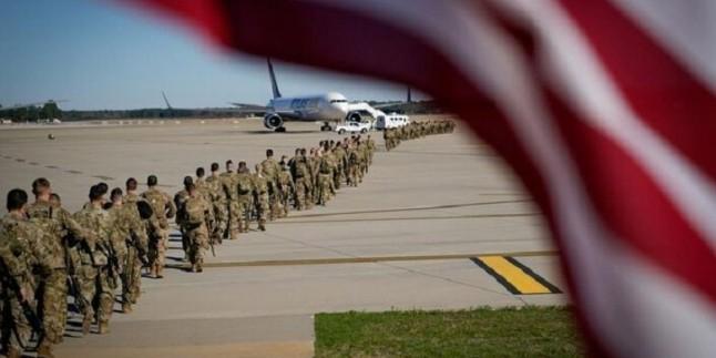 New York Times: ABD'nin askerlerini Irak'tan çekme planı yok