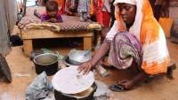 Dünya açlık raporu: Her dakika 11 insan açlıktan ölüyor!