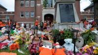 Skandalın sonu gelmiyor: Kilise okulunda 182 çocuk mezarı daha