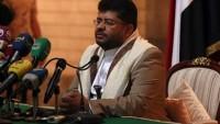 Kameralar önünde barıştan söz eden Suudi, Yemen'e bomba yağdırıyor