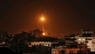 """İsrail Genelkurmay Başkan Yardımcısı: """"Gazze'yle yeniden karşı karşıya gelmeye arzulu değiliz"""""""