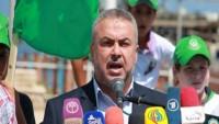 Hamas: İşgal rejiminin saldırıları yenilginin ve çöküşün göstergesidir