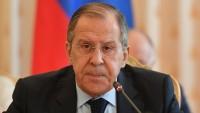 """Lavrov: """" Rusya Amerikan Askerlerinin Orta Asya'ya Yerleştirilmesine Karşı"""""""