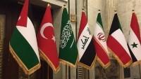 Irak, Komşu Ülkeler Zirvesine Ev Sahipliği Yapıyor