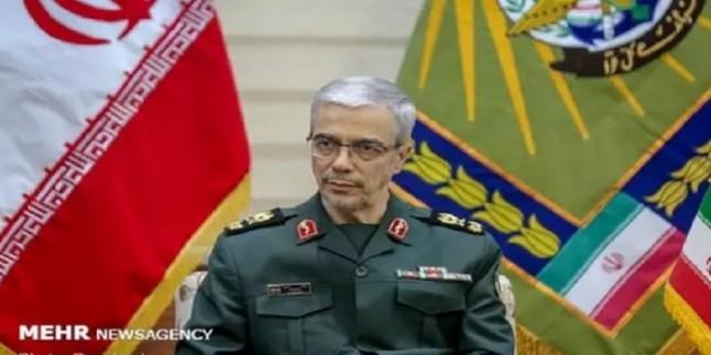 General Bakıri: Terör devleti ABD, Afganistan'dan zilletli hezimetle çekildi