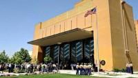 ABD Afganistan'daki büyükelçiliğini kapatıyor!