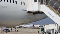 Havalimanındaki Protestolar Bennett'in Uçuşunu Geciktirdi