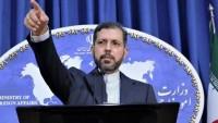 Tahran'dan UAEA'nın yeni İran raporuna ilişkin açıklama