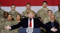 Siyonist Trump: Batı Asya'yı mahvettik, milyonlarca insanı öldürdük