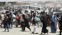 Amerika Afgan sığınmacıları Uganda'ya gönderiyor