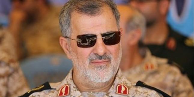 İran Devrim Muhafızları'ndan IKBY'ye uyarı