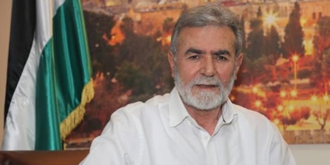 Ziyad el'Nehale: Filistinli mücahitler, savaşı düşmanın kalbine taşıdı