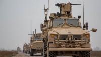 Irak'ta ABD lojistik konvoyuna saldırı