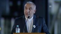 İran'dan Afganistan'da kapsayıcı bir hükümetin kurulmasına destek