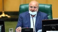 Galibaf: İran'ın iradesi, Afganistan halkının iradesidir