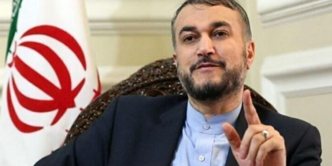 Emir Abdullahian: Viyana müzakereleri İran çıkarlarını sağlamalı