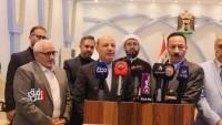 İran, Musul'un yeniden inşasına katılmaya hazır