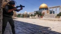 HAMAS'tan Filistinlilere Mescidi Aksa çağrısı