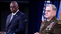 Pentagon Afgan çocukları katlettiklerini itiraf etti