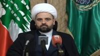 Lübnanlı müftü: Hizbullah Lübnan'ın onuru, ABD ise kanseridir