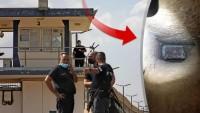 Siyonist İsrail yüksek güvenlikli hapishanesinden 6 Filistinli tünel kazarak kaçtı