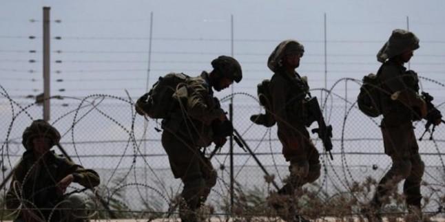 Irkçı İsrail'in 4 Filistinli esiri bulma maliyeti 31 milyon dolar!