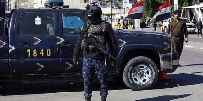 Irak'ın merkezindeki Erbain Hüseyni (S) ziyaretçilere yönelik bir terörist plan etkisiz hale getirildi