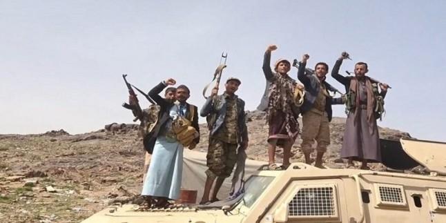 Yemen güçleri, son aylarda geniş bir alanı işgalden kurtardı