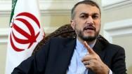 Abdullahiyan: İran sınırlarında sahte Siyonist rejimin varlığına asla müsamaha göstermeyeceğiz