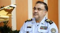 İran Hava Kuvvetleri Komutanı: İran'ın doktrini savunmadır